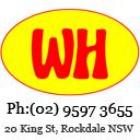 Walter Herrmann Logo